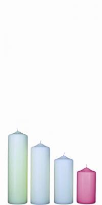 Zylinderkerzen 150/80mm