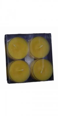 Maxilichter 56 mm, gelb-17