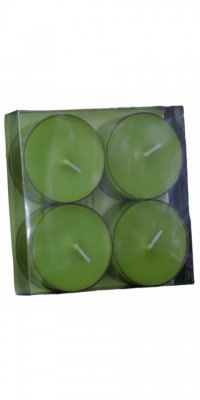 Maxilichter 56 mm, grün-91